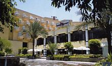 Hotel Mercure Etap in Luxor